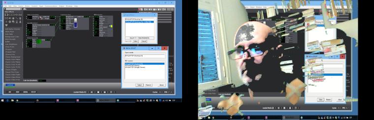 Skype in Isadora | TroikaTronix Forum