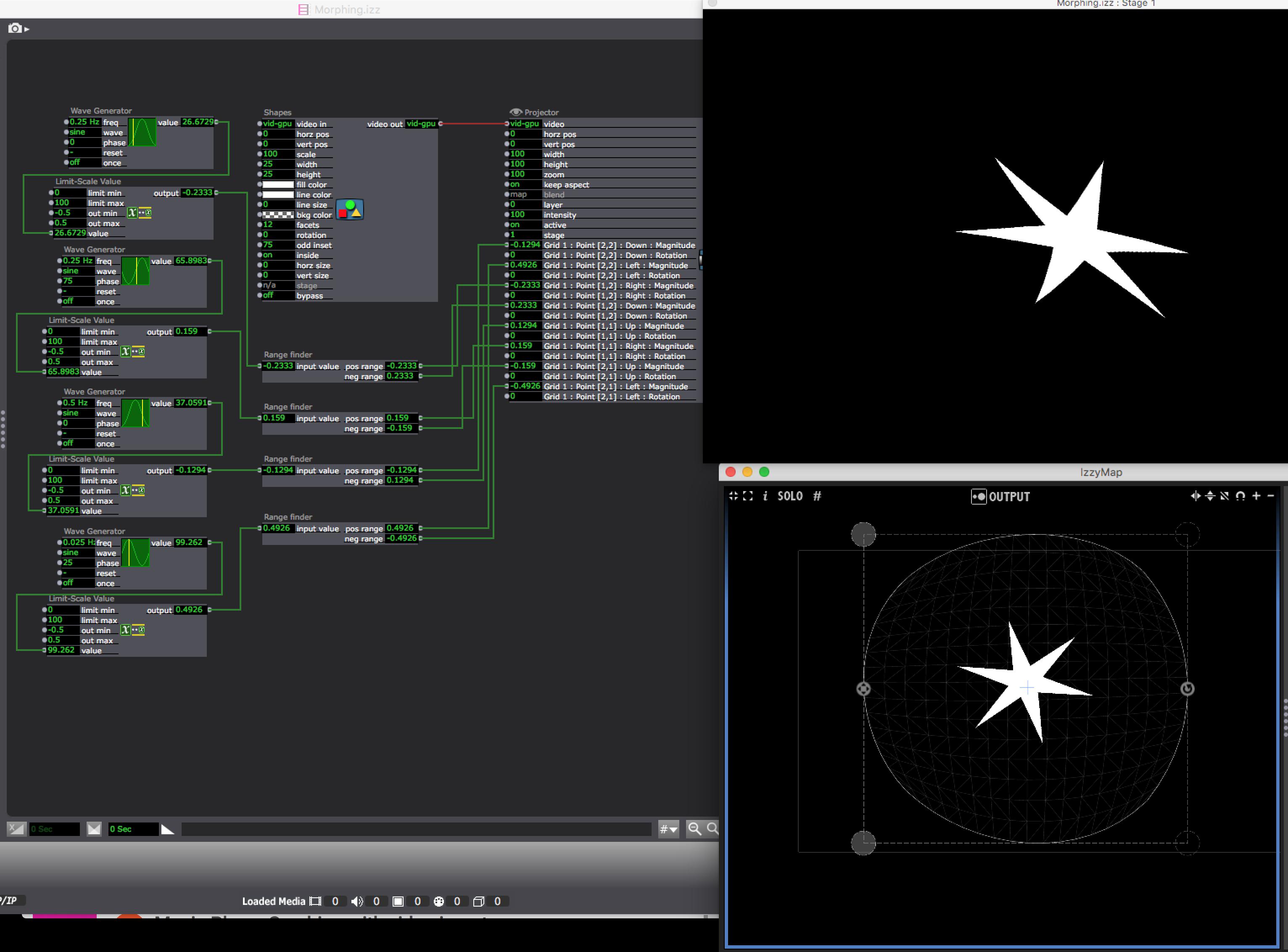 Digital Morphing Software