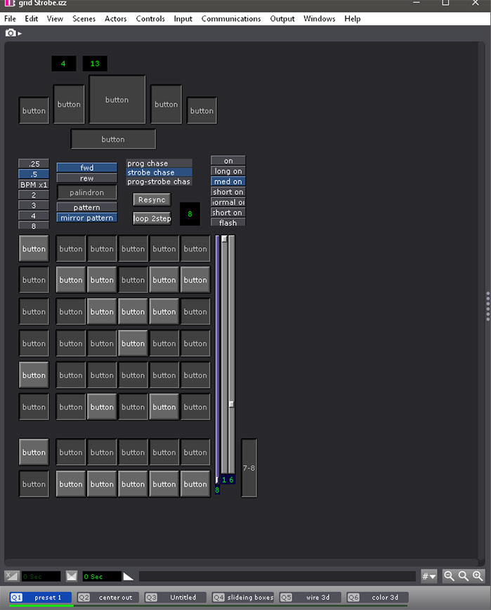 Control Panels : Show and Tell  | TroikaTronix Forum